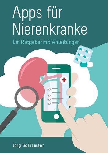 Apps für Nierenkranke