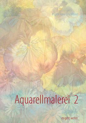 Aquarellmalerei  2