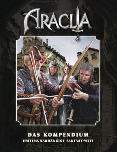 Araclia Kompendium