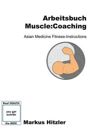 Arbeitsbuch muscle:coaching