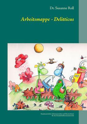 Arbeitsmappe - Delitticus