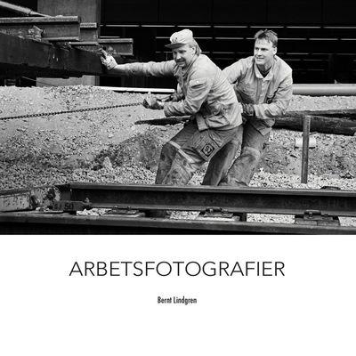 Arbetsfotografier