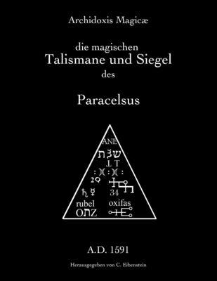 Archidoxis Magicæ