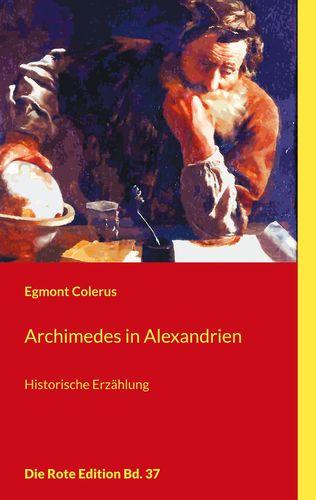 Archimedes in Alexandrien