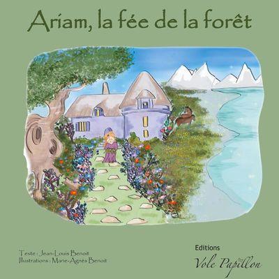 Ariam, fée de la forêt