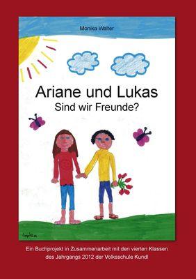 Ariane und Lukas