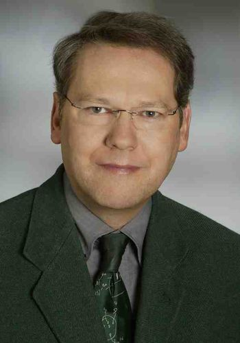 Aribert Böhme