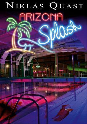 Arizona Splash