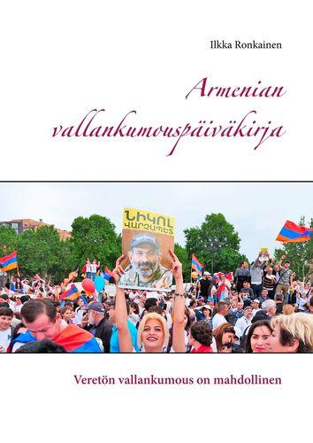 Armenian vallankumouspäiväkirja