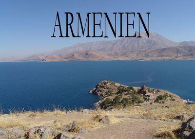 Armenien - Ein Bildband