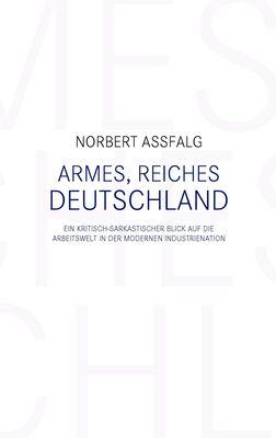 Armes, reiches Deutschland