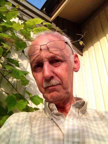 Arne G D Johansson