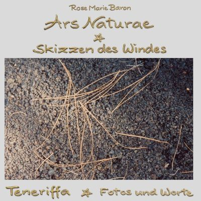 Ars Naturae Skizzen des Windes