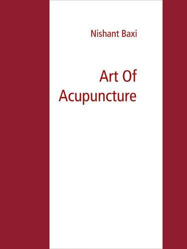 Art Of Acupuncture