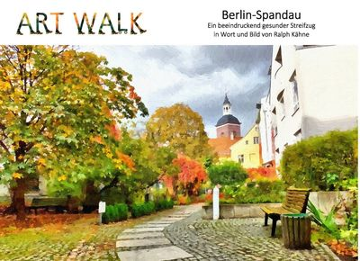 Art Walk Berlin-Spandau