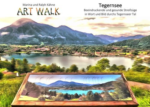 Art Walk Tegernsee