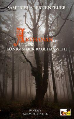 Arthanan und die Königin der Baobhan-Sith
