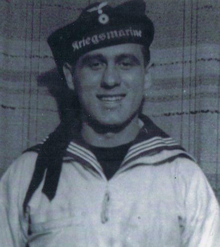 Arthur Baudzus