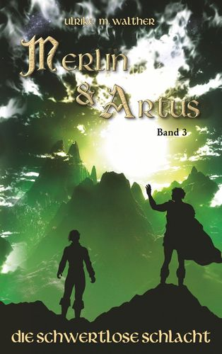 Artus und Merlin