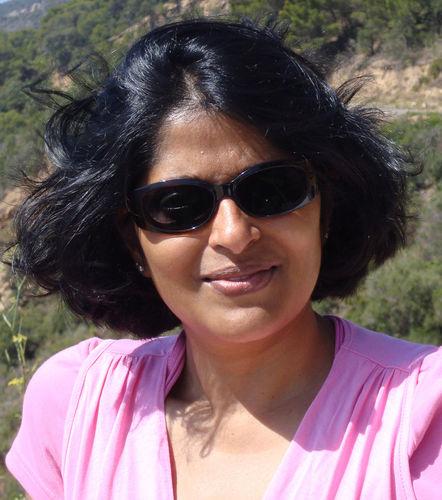 Aruna Samivelu