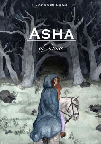 Asha af Sania