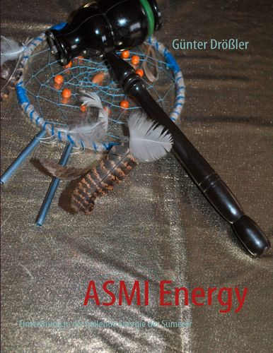 ASMI Energy