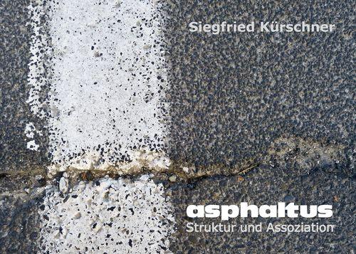 asphaltus - Struktur und Assoziation