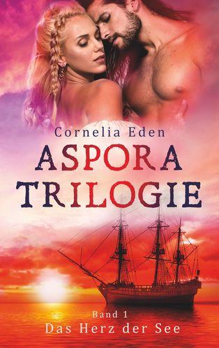 Aspora-Trilogie, Band 1