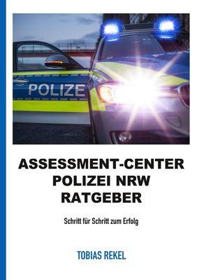 Assessment-Center Polizei NRW Ratgeber
