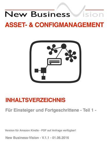 Asset- und Configmanagement