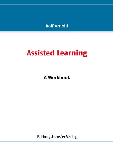 Assisted Learning