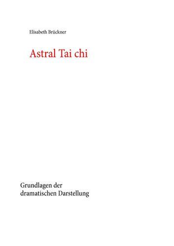 Astral Tai chi