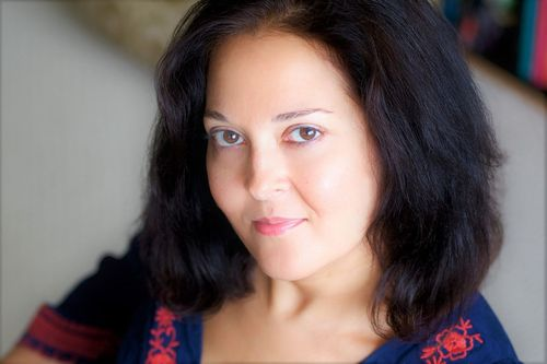 Astrid Schmidtchen