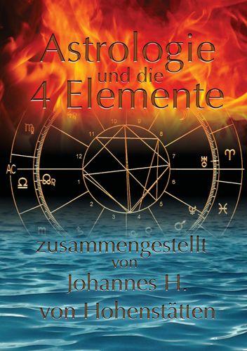 Astrologie und die 4 Elemente
