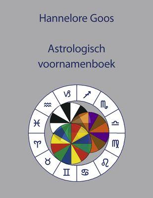 Astrologisch voornamenboek