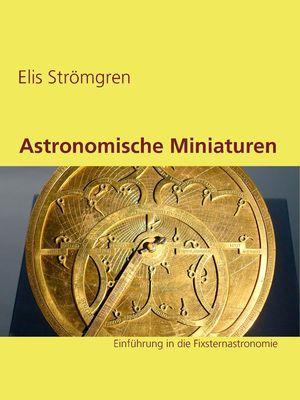 Astronomische Miniaturen