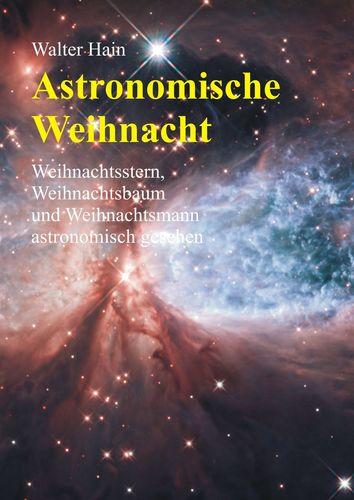 Astronomische Weihnacht
