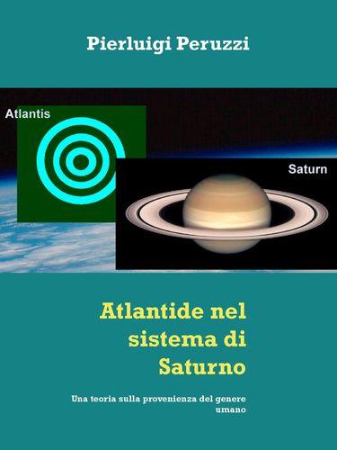 Atlantide nel sistema di Saturno