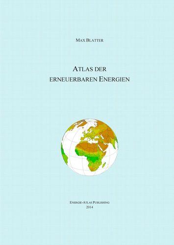 Atlas der erneuerbaren Energien