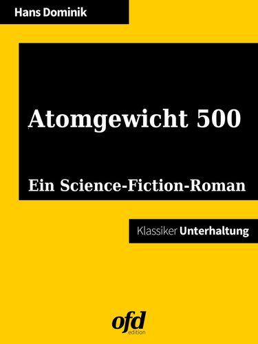 Atomgewicht 500