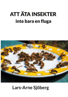 Att äta insekter