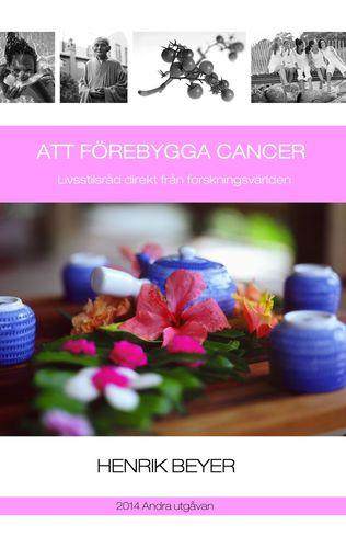 Att förebygga cancer