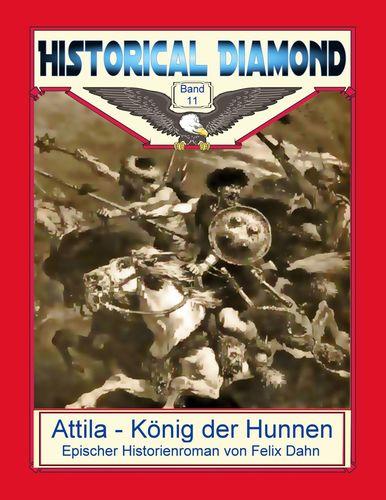 Attila - König der Hunnen