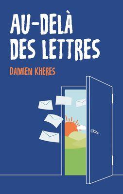 Au-delà des lettres