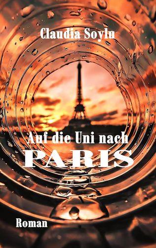 Auf die Uni nach Paris