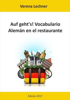 Auf geht's! Vocabulario