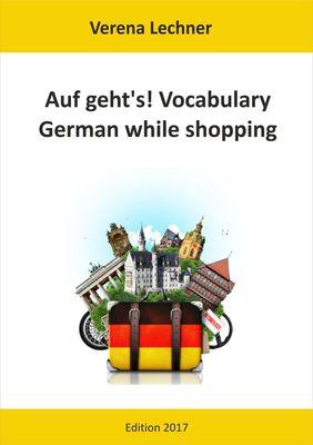 Auf geht's! Vocabulary
