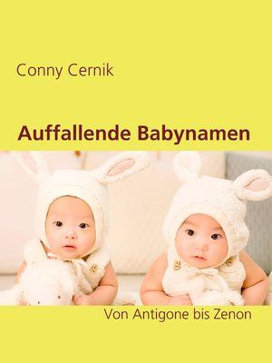 Auffallende Babynamen