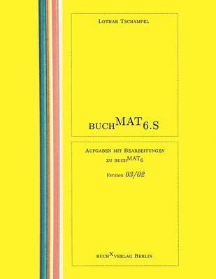 Aufgaben zu Buch MAT6
