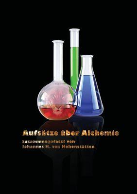 Aufsätze über Alchemie